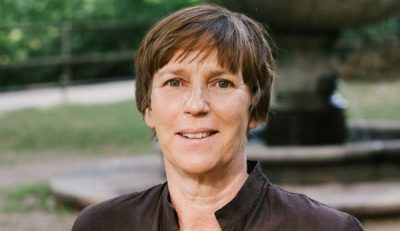Stadträtin Andrea Bielmeier