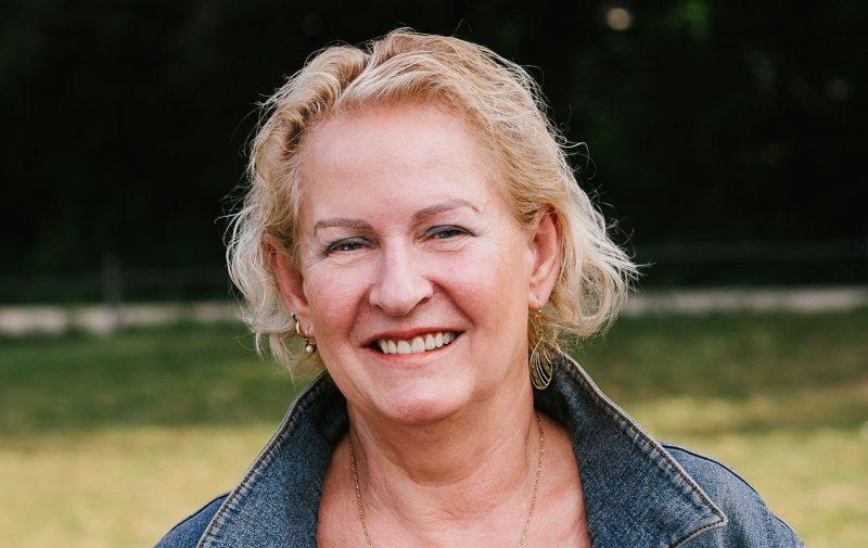 Stadträtin Gabriele Klaßen